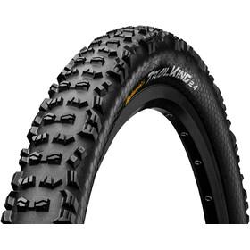 """Continental Trail King 2.4 Opona Sport 29"""" drut Skin, black/black"""
